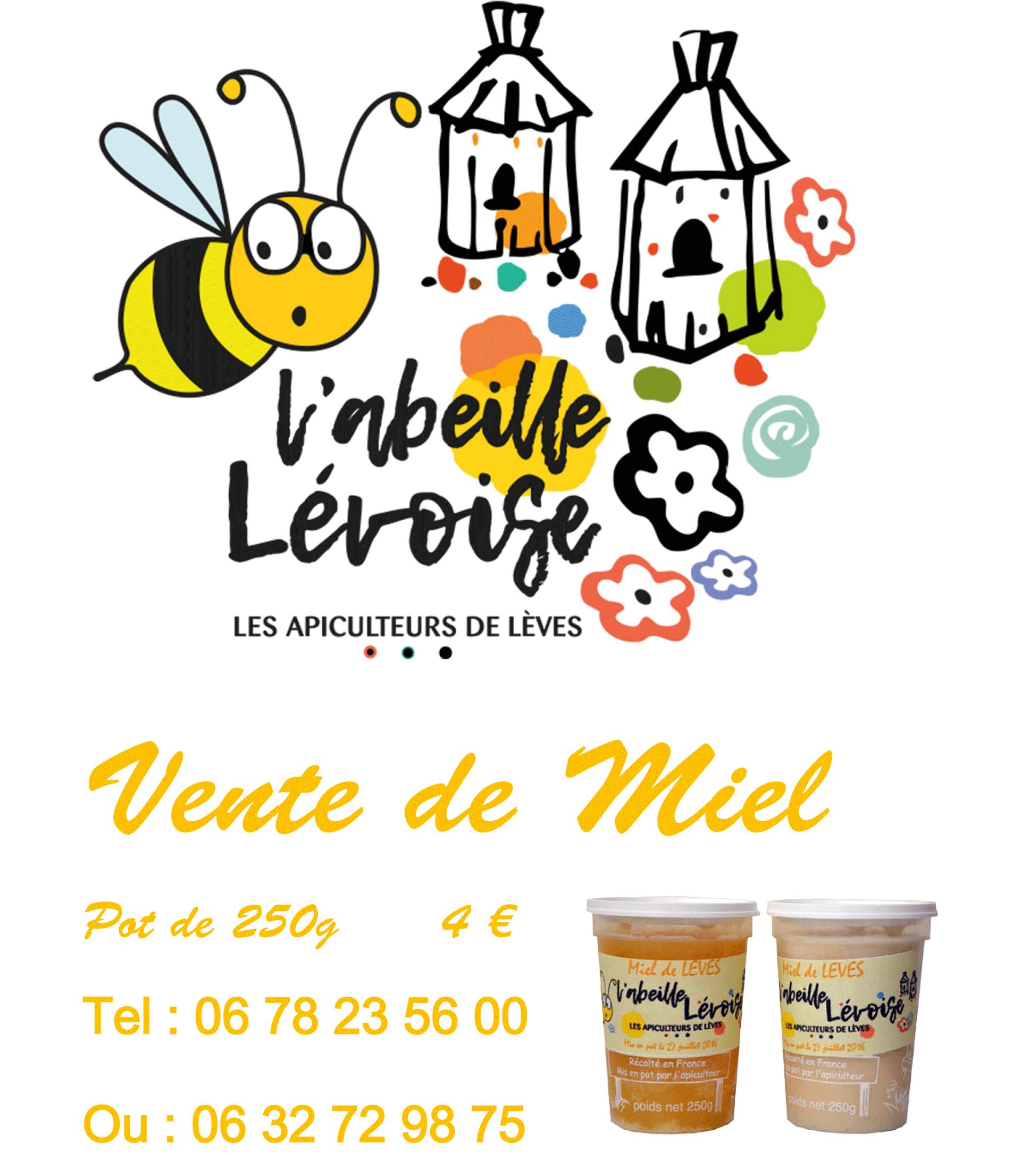 Vente-de-Miel